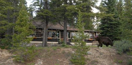 Storm Mountain Lodge Banff Info
