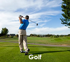 Banff Springs Golf Course, Canmore Golf