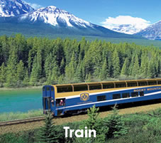 Canada Trail Vacations