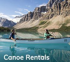 Canoe Rental
