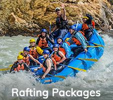 Rafting Packages