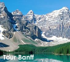 Tour Banff