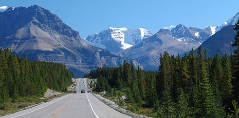 Icefields Parkway | Ba... Rocky Mountain National Park Summer
