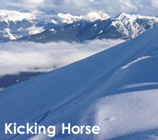 Kicking Horse