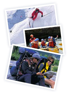 Banff Hotels, Accommodations, Packages and Activities