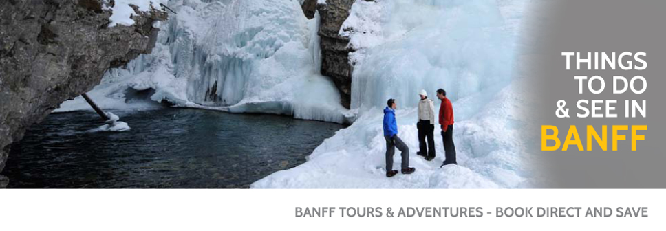 Things to Do & See in Banff